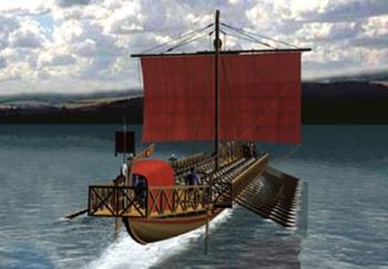 romeins_schip