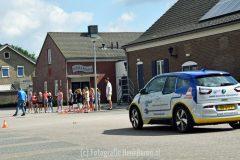 ANWB Streetwise op basisschool 't Bijenveld in Leuth