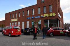 auto voor af en toevia LedsdoItNow en Nico de Witt