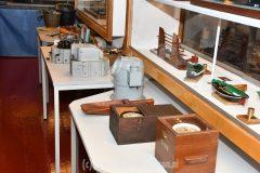 Binnenvaartmuseum in de Nijmeegse Waalhaven