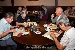 Dagreis Ooijse KBO naar Deurne en Asten deel 1
