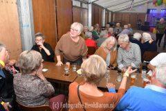 Dinsdag kermismiddag in Leuth met Robert Pouwels deel 1