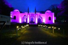 Feest van het Licht in Museumpark Orientalis 2020-2021
