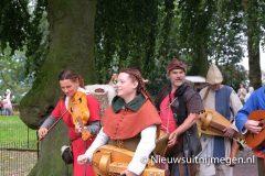 Gebr. van Lymborch festival. Foto's Frank van Raaij