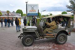 Market Garden speurtocht voor scholieren in Groesbeek