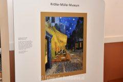 Museum Plus Bus brengt kunstwerken naar Villa Hamer in Berg en Dal