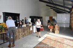 Opening boerderijwinkel de Hazelaarshof Kekerdom