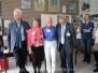 Opening politiemuseum Henk Baron in Langenboom foto s Leo Bongers