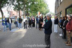 Opening Taalcafé Millingen aan de Rijn