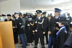 Politieverzameling en museum Langenboom