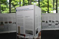 Reizende tentoonstelling in  Euregio-Forum in het Duitse Kleef.