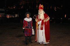Sint in Nijmegen foto's Eric van Haalen