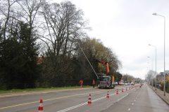 Start werkzaamheden Graafseweg in Nijmegen
