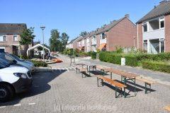 Straatbarbecue Prins Mauritsstraat deel 1