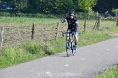 Team Alpe d'Hu7 haalt ruim €12.000 op. deel 2