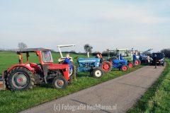 TGM bij uitvaart Mart van den Brink Erlecom