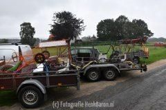 Zeepkisten testen in Groesbeek