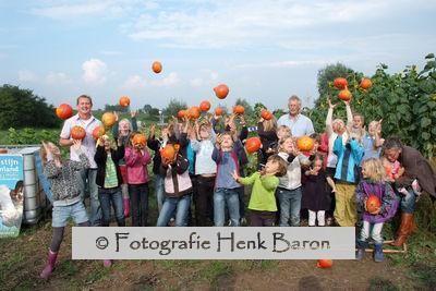 schooltuin_oogstfeest
