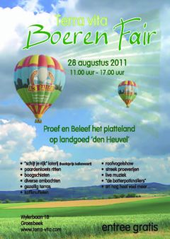 TerraVita_Aankondiging_Boeren_Fair_28_augustus_2011