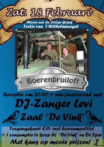 Poster_Boerenbruiloft2