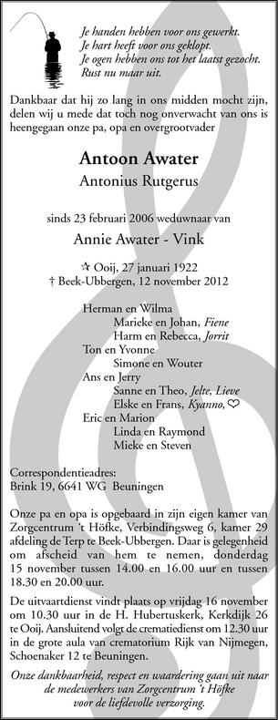 Antoon_Awater