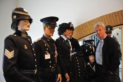 2013-02-22_Politiemuseum_Henk_Baron_012