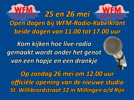 WFM_Open_Dagen_mei_2013