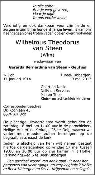 Wim_van_Steen_advertentie