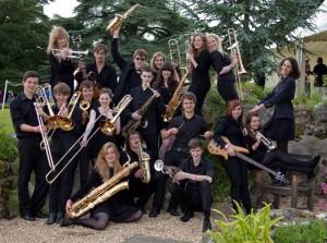 Aylesbury Big Band3