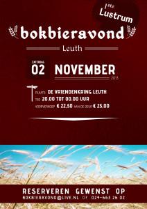 bokbieravond poster 2013