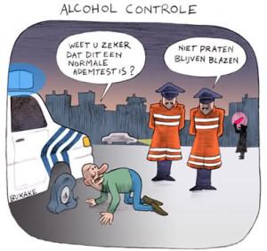 alcoholcontrole