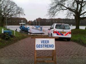 Hoogwater Maas (Large)