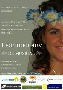 Lentepodium