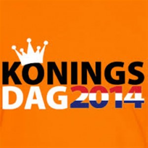 koningsdag (Medium)