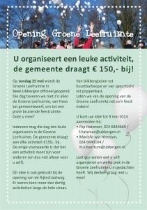 FLYER Groene Leefruimte_UIT 14 05 06 (Large)