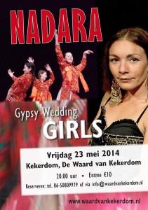 Posters Nadara  Kekerdom (Large)