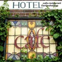 Hotel Cafe - Restaurant Oortjeshekken