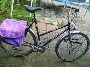 fiets leuth