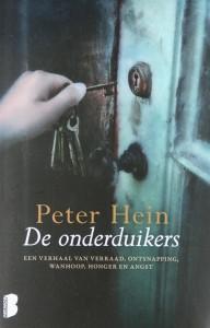 Boekomslag De onderduikers (2)