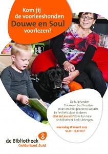 voorlezen aan de honden Bibliotheek Beek_Pagina_1