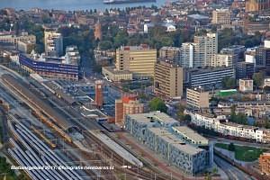 DSCF0170 Nijmegen station en politiebureau naam