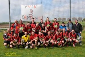 DSC_6348 VVLK3 kampioen