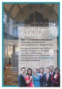 E-flyer Weezenkapelconcert Omnitet 25 april 2015_Pagina_1