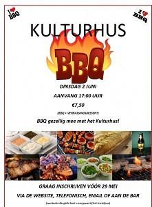 BBQ KULTURHUS