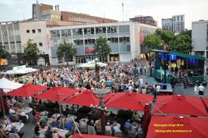 DSC_0049 Nijmegen zingt naam