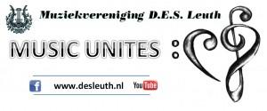D.E.S. Promo Logo