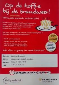 Poster Groesbeek