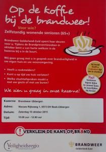 Poster Ubbergen