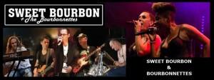 SweetBourbon&Bourbonnettes