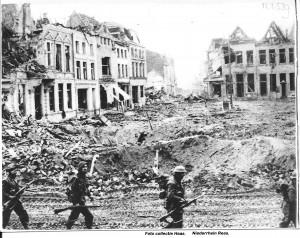 collectie Haas Niederrhein Rees 1945  (2)